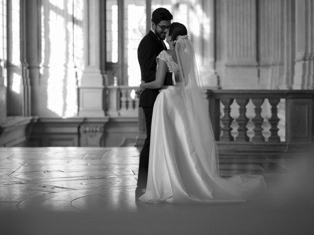 Il matrimonio di Andrea e Federica a Rivalba, Torino 31