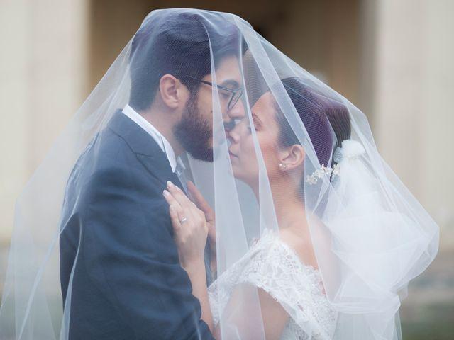 Il matrimonio di Andrea e Federica a Rivalba, Torino 42