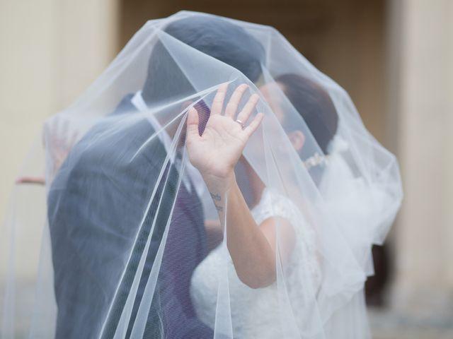 Il matrimonio di Andrea e Federica a Rivalba, Torino 44