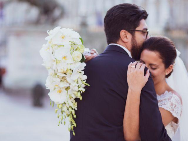 Il matrimonio di Andrea e Federica a Rivalba, Torino 46