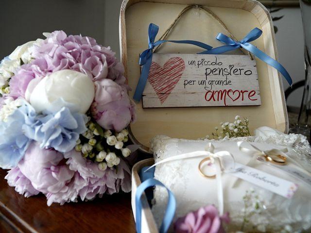 Il matrimonio di Piero e Roberta a Palermo, Palermo 3