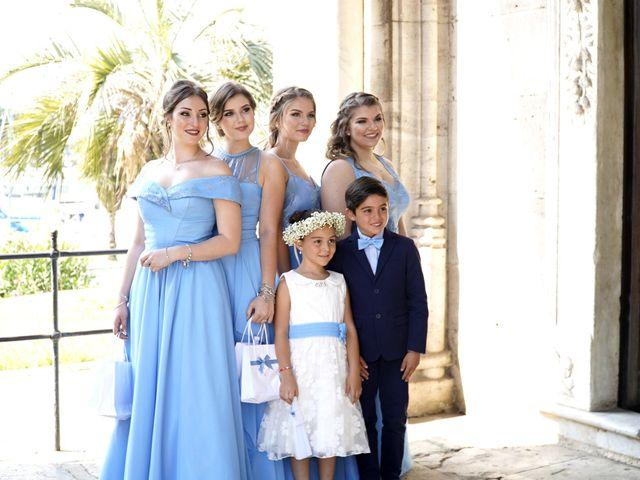 Il matrimonio di Piero e Roberta a Palermo, Palermo 6