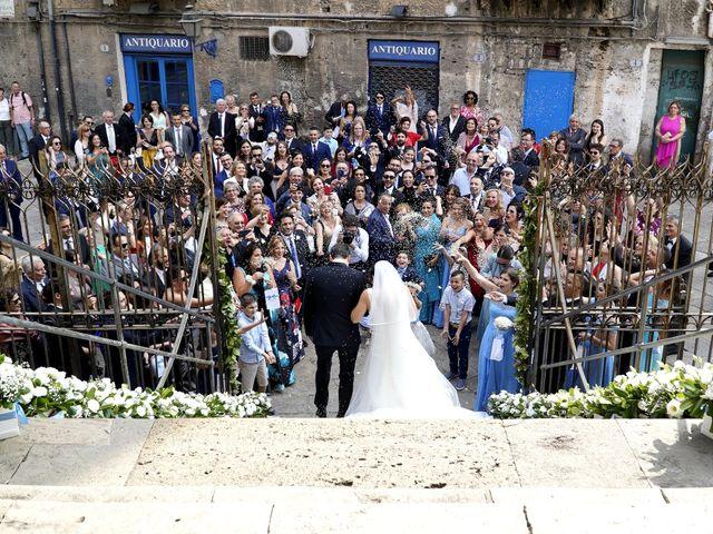 Il matrimonio di Piero e Roberta a Palermo, Palermo 8