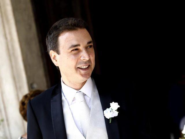 Il matrimonio di Piero e Roberta a Palermo, Palermo 11