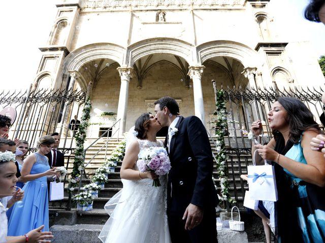 Il matrimonio di Piero e Roberta a Palermo, Palermo 13