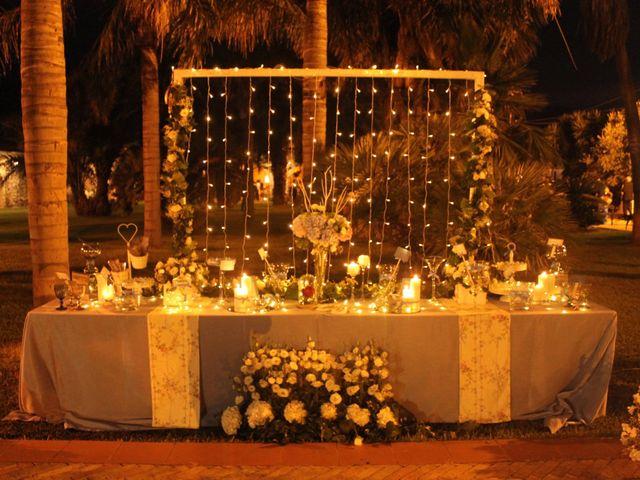 Il matrimonio di Piero e Roberta a Palermo, Palermo 21