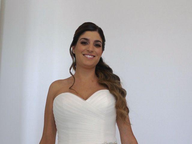 Il matrimonio di Silvia e Michele a Pau, Oristano 3