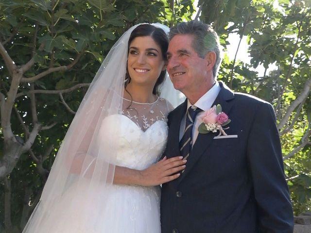 Il matrimonio di Silvia e Michele a Pau, Oristano 10
