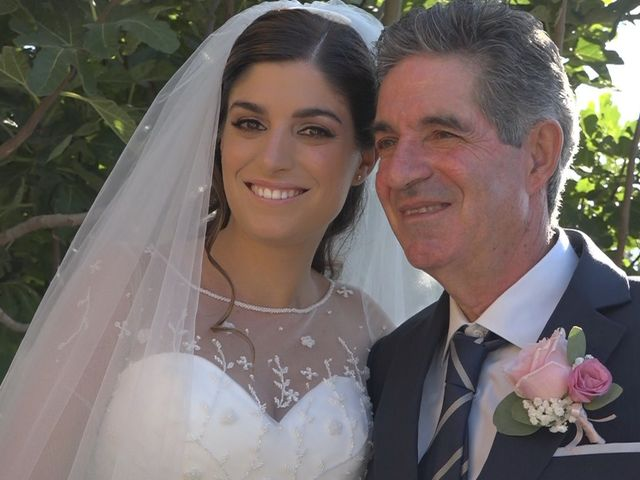 Il matrimonio di Silvia e Michele a Pau, Oristano 11