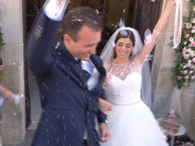Il matrimonio di Silvia e Michele a Pau, Oristano 39