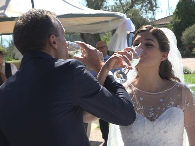 Il matrimonio di Silvia e Michele a Pau, Oristano 46
