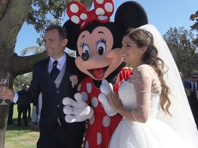 Il matrimonio di Silvia e Michele a Pau, Oristano 47