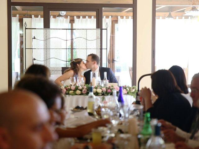 Il matrimonio di Silvia e Michele a Pau, Oristano 53