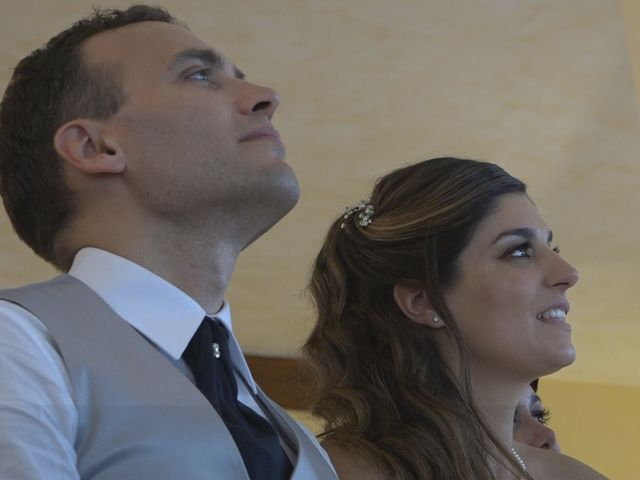 Il matrimonio di Silvia e Michele a Pau, Oristano 57