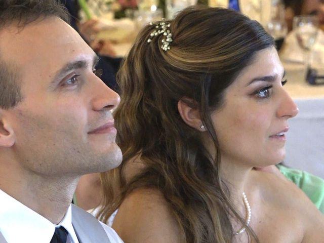 Il matrimonio di Silvia e Michele a Pau, Oristano 58