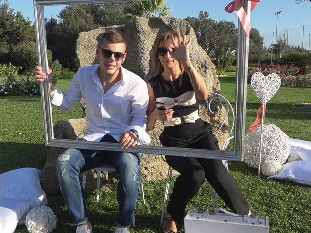 Il matrimonio di Silvia e Michele a Pau, Oristano 59