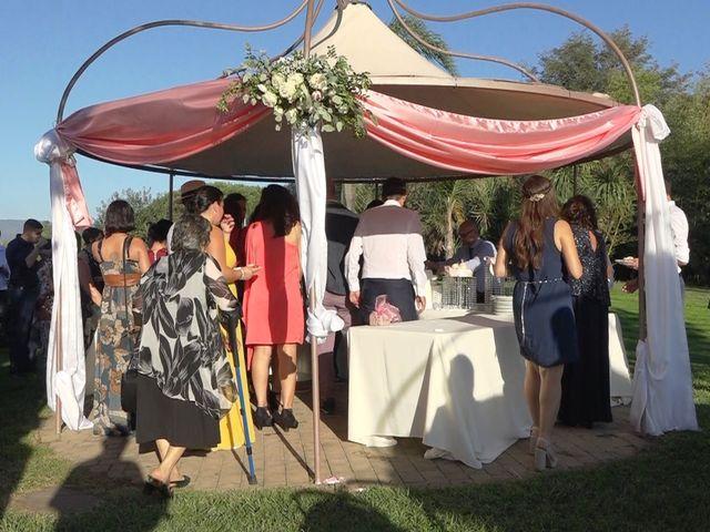 Il matrimonio di Silvia e Michele a Pau, Oristano 65