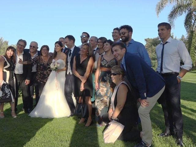 Il matrimonio di Silvia e Michele a Pau, Oristano 66