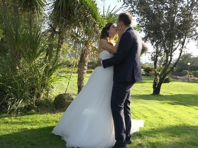 Il matrimonio di Silvia e Michele a Pau, Oristano 69