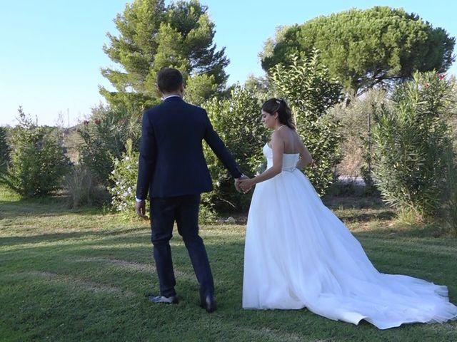 Il matrimonio di Silvia e Michele a Pau, Oristano 70