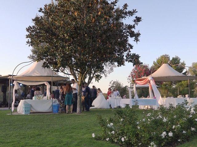 Il matrimonio di Silvia e Michele a Pau, Oristano 82