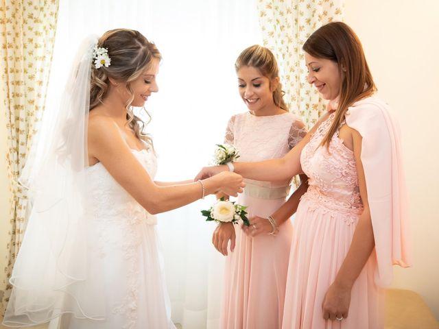 Il matrimonio di Massimo e Alessandra a Roma, Roma 9