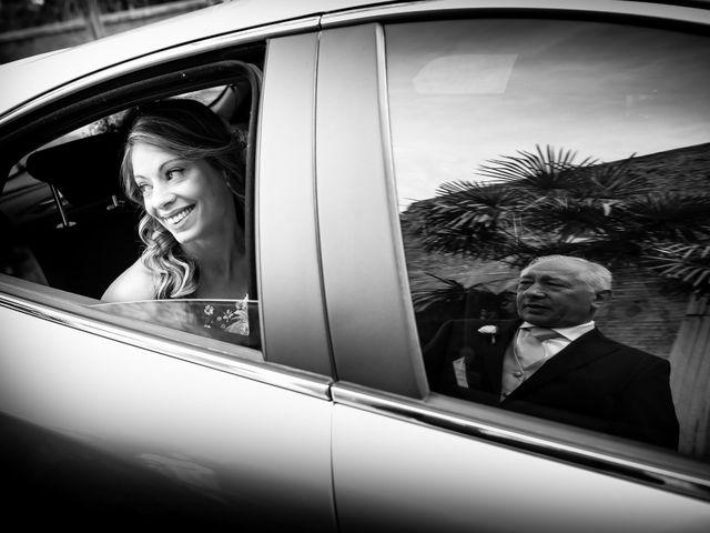 Il matrimonio di Massimo e Alessandra a Roma, Roma 13