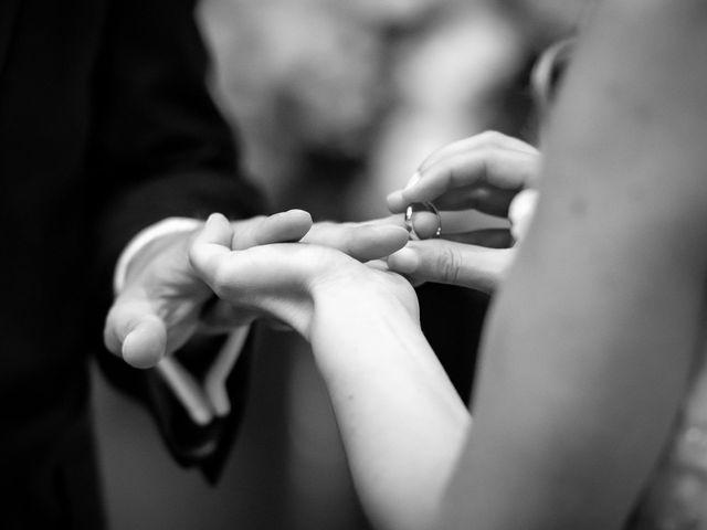 Il matrimonio di Massimo e Alessandra a Roma, Roma 18