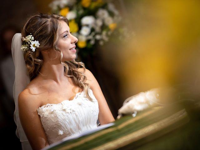 Il matrimonio di Massimo e Alessandra a Roma, Roma 20