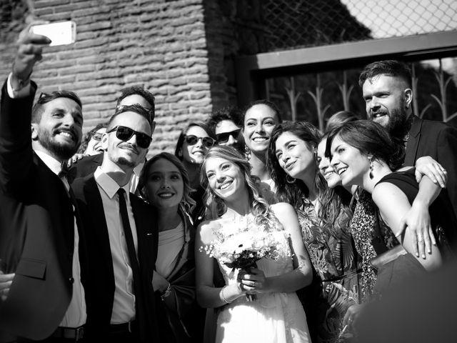 Il matrimonio di Massimo e Alessandra a Roma, Roma 25