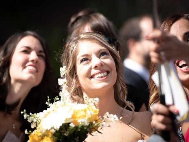 Il matrimonio di Massimo e Alessandra a Roma, Roma 26