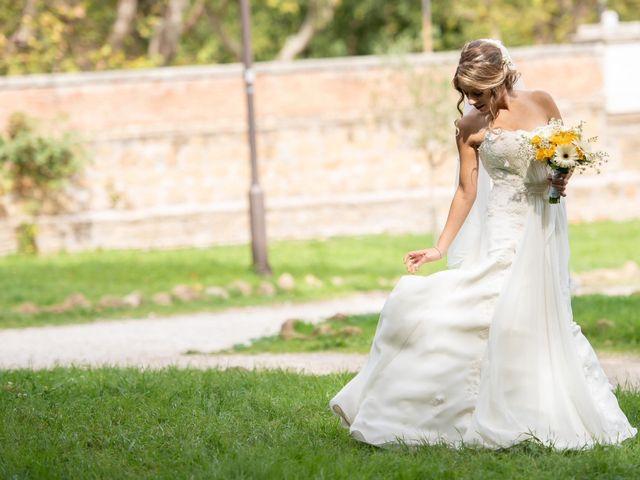Il matrimonio di Massimo e Alessandra a Roma, Roma 28