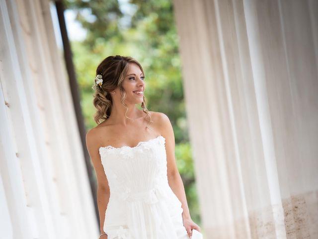 Il matrimonio di Massimo e Alessandra a Roma, Roma 31
