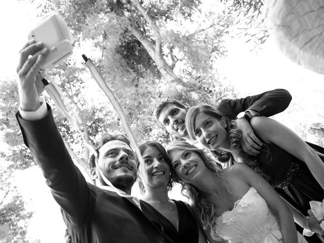 Il matrimonio di Massimo e Alessandra a Roma, Roma 39
