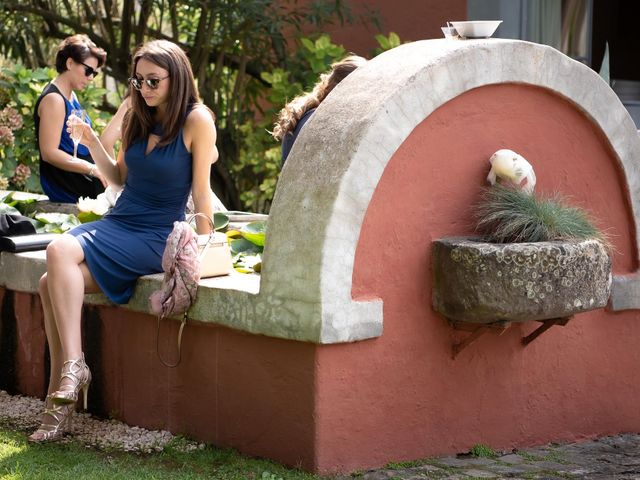 Il matrimonio di Massimo e Alessandra a Roma, Roma 40