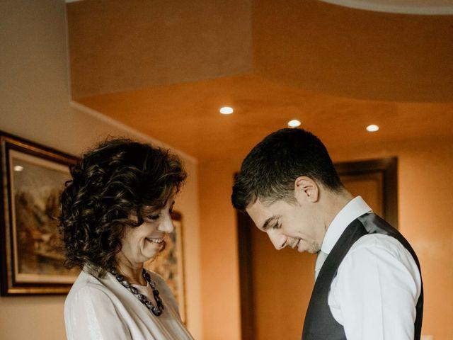 Il matrimonio di Valentina e Alessandro a Milano, Milano 7
