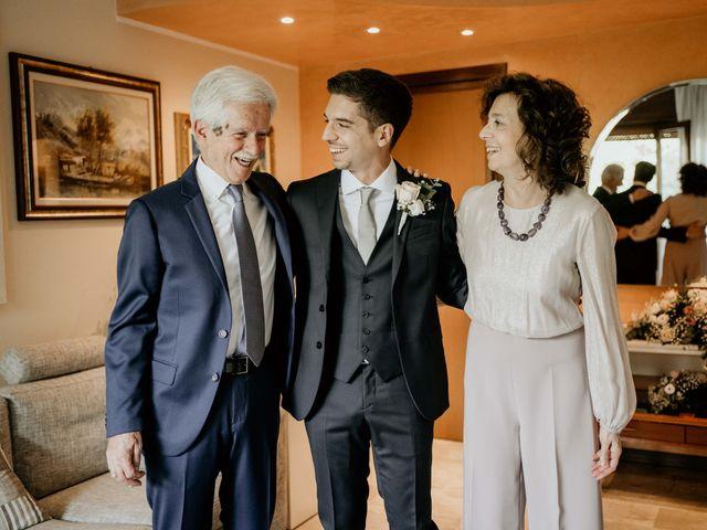 Il matrimonio di Valentina e Alessandro a Milano, Milano 10