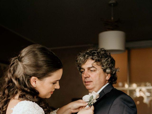 Il matrimonio di Valentina e Alessandro a Milano, Milano 16