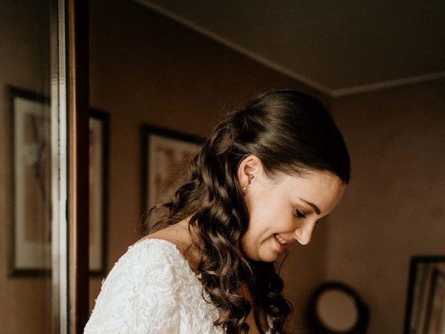 Il matrimonio di Valentina e Alessandro a Milano, Milano 18
