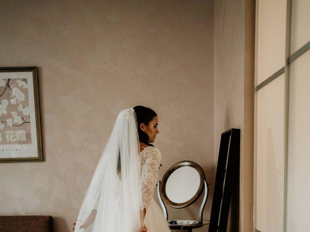 Il matrimonio di Valentina e Alessandro a Milano, Milano 19