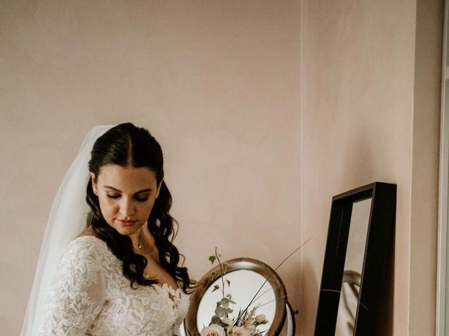 Il matrimonio di Valentina e Alessandro a Milano, Milano 20