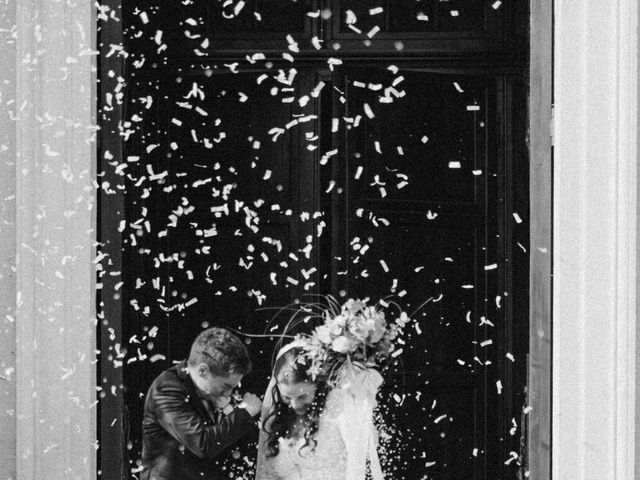 Il matrimonio di Valentina e Alessandro a Milano, Milano 27