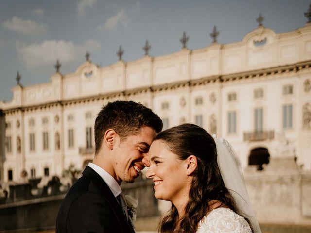 Il matrimonio di Valentina e Alessandro a Milano, Milano 28