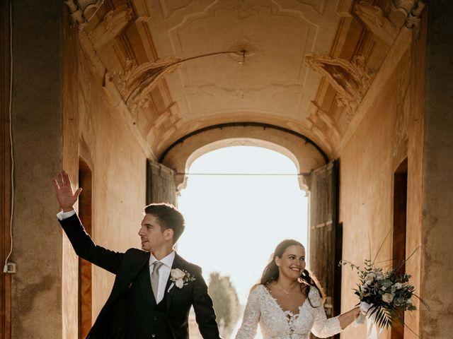 Il matrimonio di Valentina e Alessandro a Milano, Milano 30