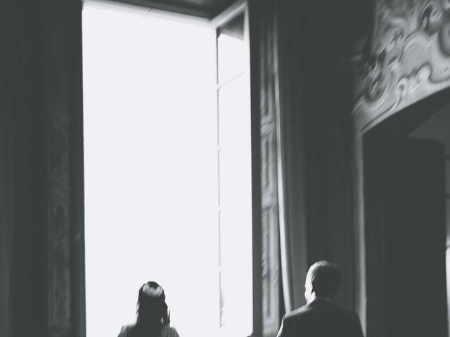 Il matrimonio di Valentina e Alessandro a Milano, Milano 33