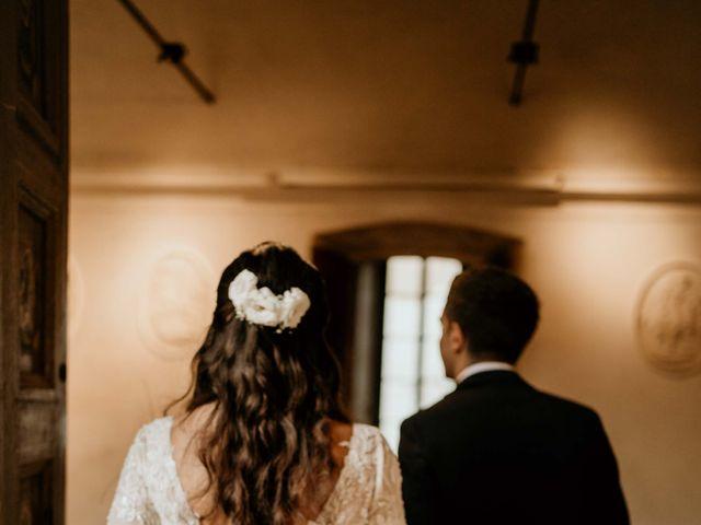 Il matrimonio di Valentina e Alessandro a Milano, Milano 34