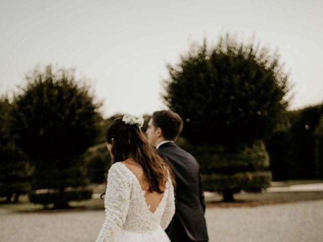 Il matrimonio di Valentina e Alessandro a Milano, Milano 38