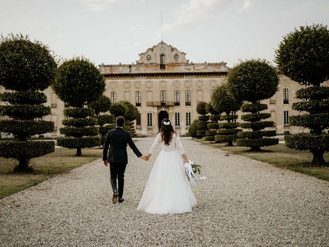 Il matrimonio di Valentina e Alessandro a Milano, Milano 40