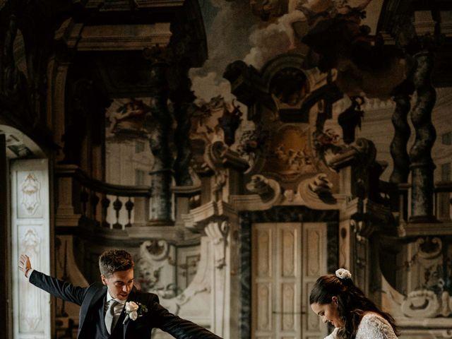 Il matrimonio di Valentina e Alessandro a Milano, Milano 2