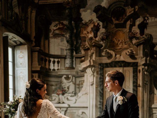 Il matrimonio di Valentina e Alessandro a Milano, Milano 44